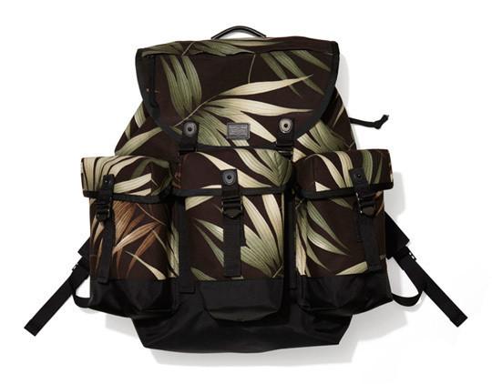Изображение 1. Компания Porter выпустила две коллаборационные линии сумок.. Изображение № 1.