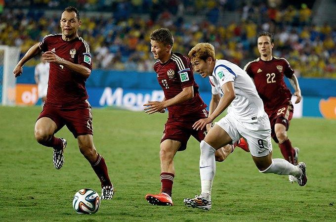 10 главных событий на старте чемпионата мира по футболу. Изображение № 3.