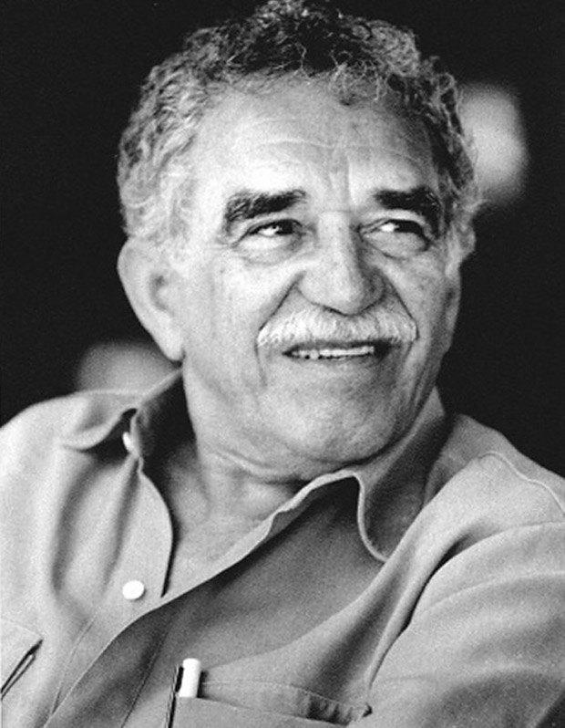 Умер Габриэль Гарсиа Маркес. Изображение № 1.