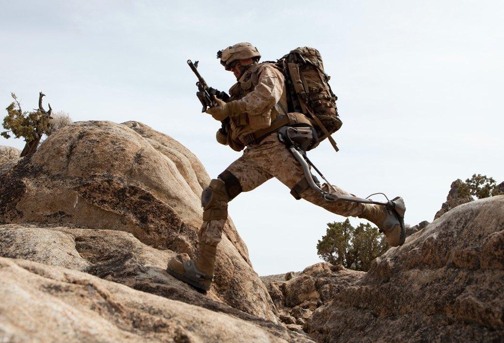Снаряжение пехотинца будущего: Главные тренды военной промышленности. Изображение № 9.