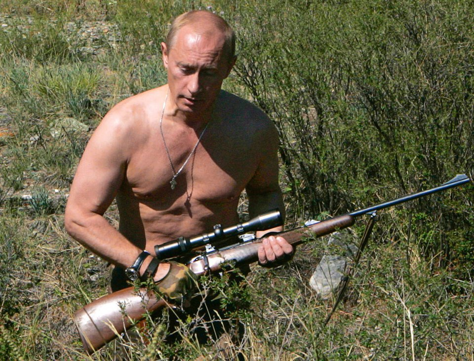 Спорный вопрос: Булат Латыпов о российских спорносексуалах. Изображение № 4.