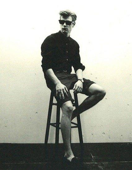 Марка Rags McGregor выпустила лукбук весенней коллекции одежды. Изображение № 12.
