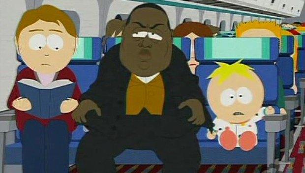 Рэпер Notorious B.I.G. оживет в качестве мультяшного привидения. Изображение № 2.