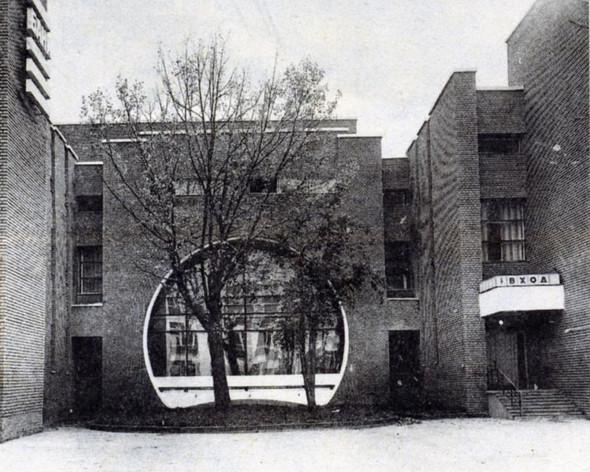Красноперсненские бани, 1977-1980 годы. Изображение № 8.