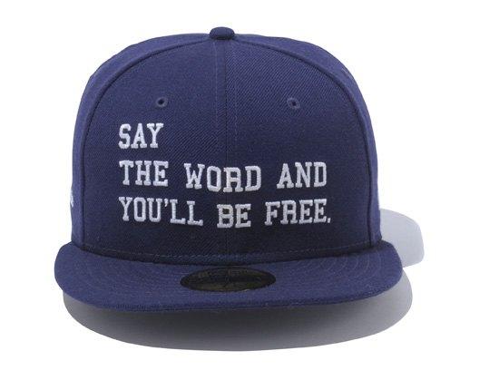 Марка New Era представила совместную с другими брендами коллекцию кепок. Изображение № 30.