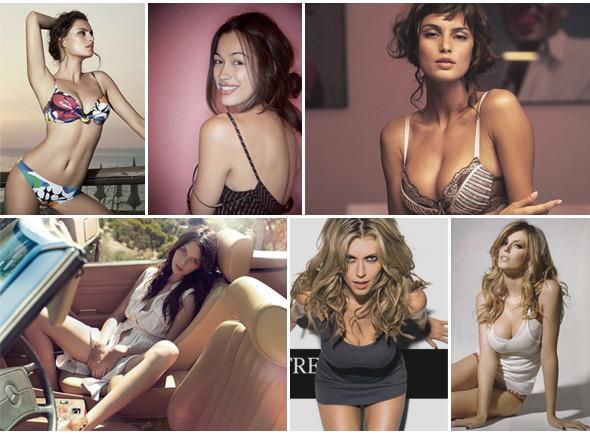 Шоу-гелз: 100 тумблер-блогов с фотографиями девушек. Изображение № 3.