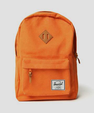 Марки Herschel и Beams выпустили совместную коллекцию рюкзаков. Изображение № 7.