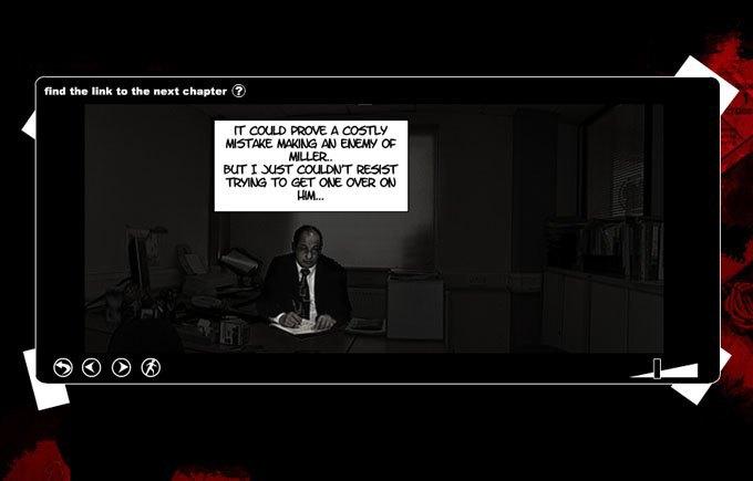 7 интерактивных комиксов, которые нужно прочитать прямо сейчас. Изображение № 7.
