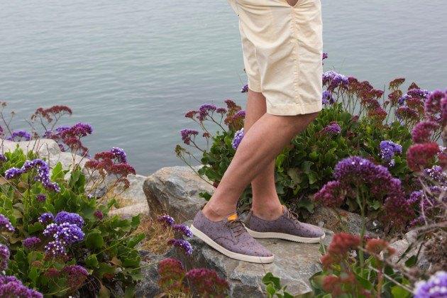 Марка Clae представила летнюю коллекцию обуви. Изображение № 6.