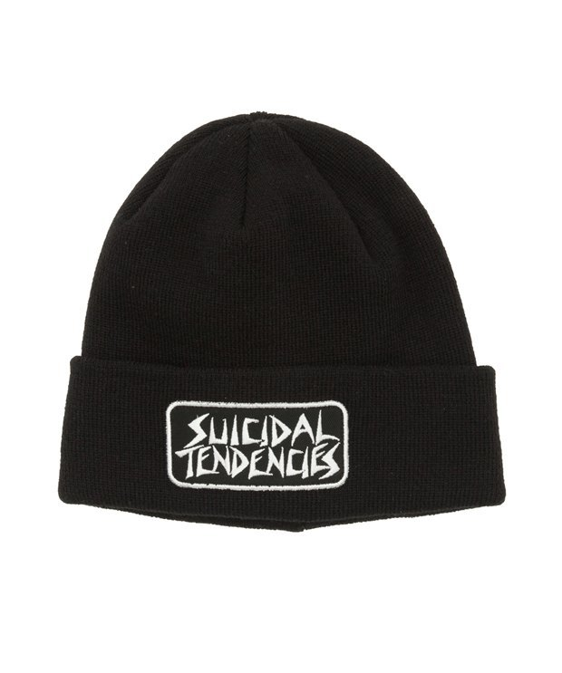 Марки Obey и группа Suicidal Tendencies выпустили совместную коллекцию одежды. Изображение № 1.