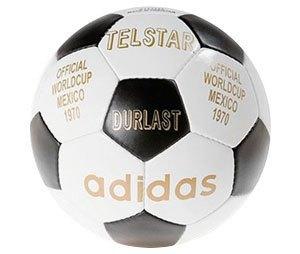 От T-Model до Brazuca: История и эволюция мячей чемпионатов мира. Изображение № 9.