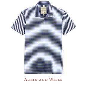 Заказное дело: 10 полосатых рубашек-поло в интернет-магазинах. Изображение № 8.