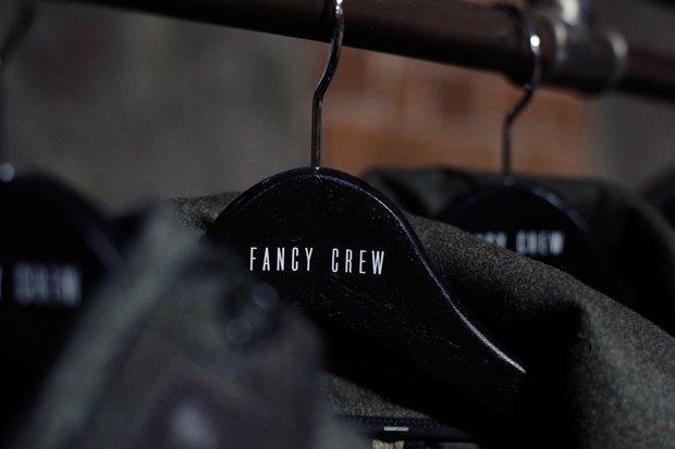 В Москве открывается новый мужской магазин Fancy Crew. Изображение № 7.