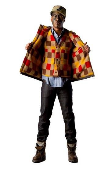 Марка Billionaire Boys Club опубликовала лукбук осенней коллекции одежды своей линейки Bee Line. Изображение № 18.