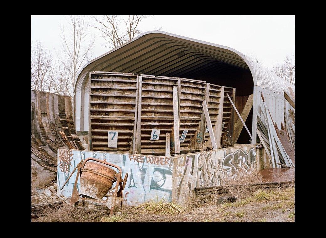 Как живут члены анархистского сообщества «Левиафан» в штате Огайо. Изображение № 19.