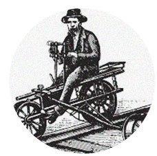 Старт-шоссе: Всё, что нужно знать о шоссейных велосипедах. Изображение № 3.