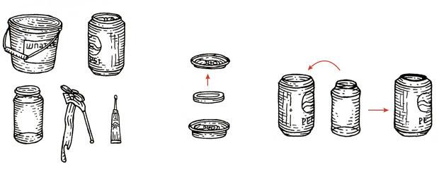 Совет: Как сделать тайник. Изображение №6.