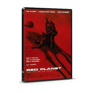 Земля обетованная: 7 фильмов о поисках новой планеты для человечества. Изображение № 3.