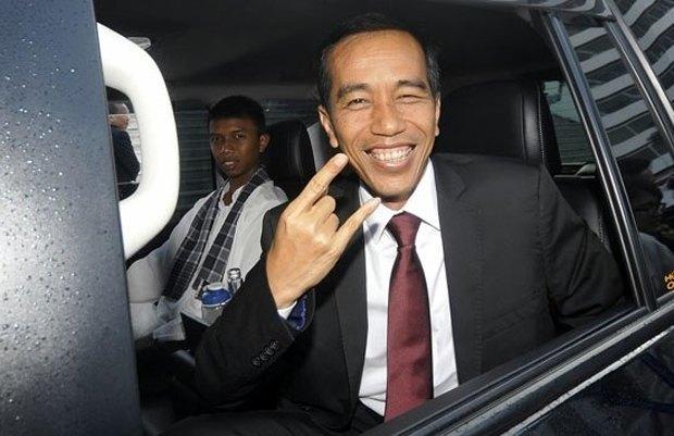 Металлист стал президентом Индонезии. Изображение № 4.