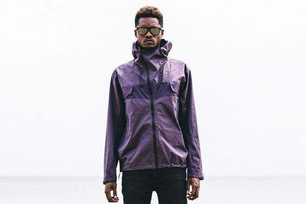 Марка Coldsmoke опубликовала лукбук новой коллекции одежды. Изображение № 2.