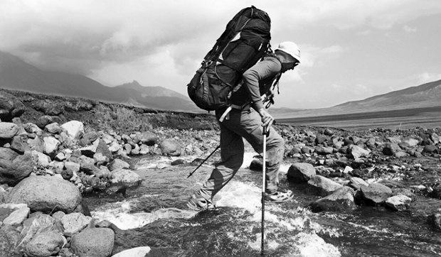 Аутдор: Технологичная одежда для альпинистов как новый тренд в мужской моде. Изображение № 1.