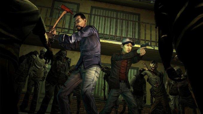 Игра The Walking Dead стала основой школьного курса этики в Норвегии. Изображение № 1.