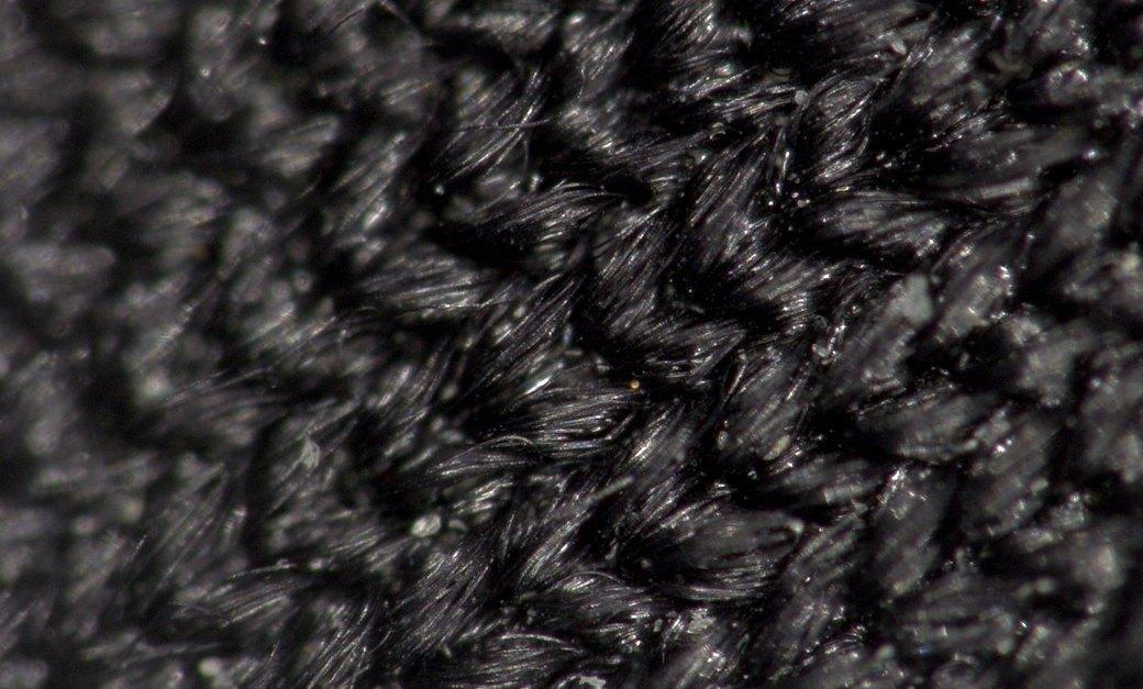Как выглядят технологичные ткани под микроскопом. Изображение № 30.
