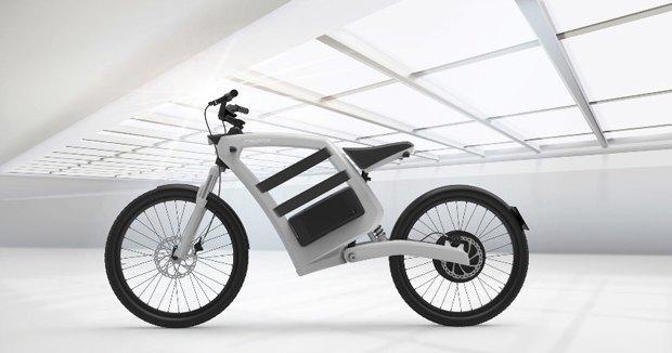 Компания Feddz представила новый электробайк. Изображение № 2.