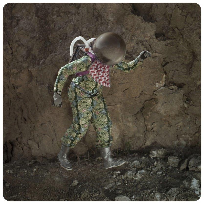 Миссия на Марс: Как школьный учитель из Замбии собрал первый африканский космический экипаж . Изображение № 8.