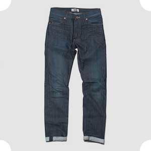 10 пар джинсов на маркете FURFUR. Изображение № 3.