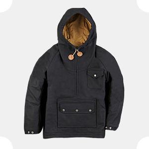 10 курток на маркете FURFUR. Изображение № 7.