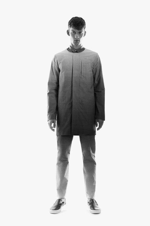 Марка Sopopular выпустила новую коллекцию одежды. Изображение № 10.