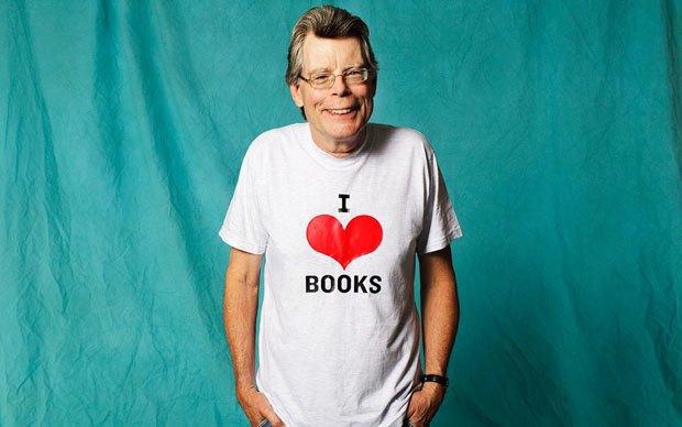Стивен Кинг выпустит новый роман-хоррор. Изображение № 1.