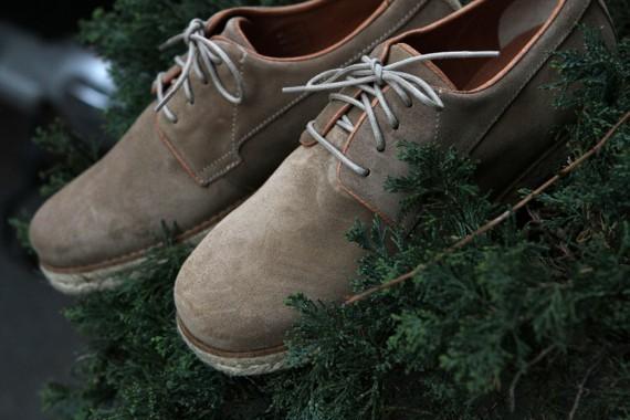 Pointer выпустили новые модели обуви к этой весне. Изображение № 8.