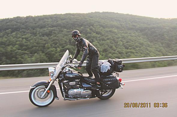 Как я путешествовал по Америке на мотоцикле. Изображение №55.