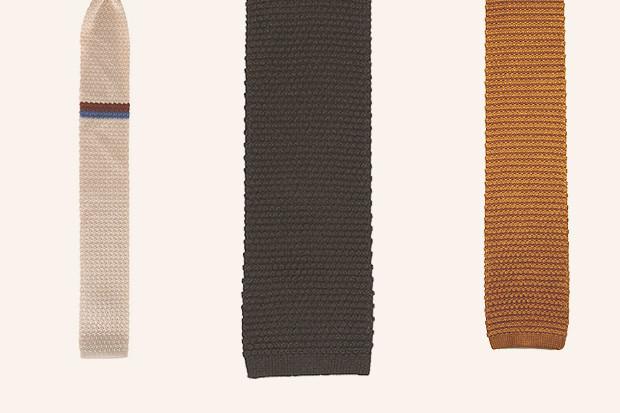 Гид по галстукам: История, строение, виды узлов и рисунков. Изображение № 13.
