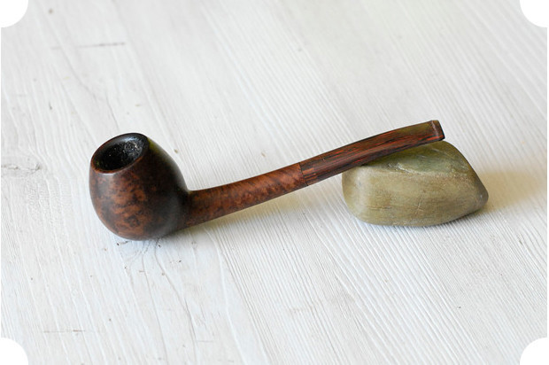 Дело — труба: Избранные экземпляры курительных трубок из коллекции Павла Кузовкова. Изображение № 21.
