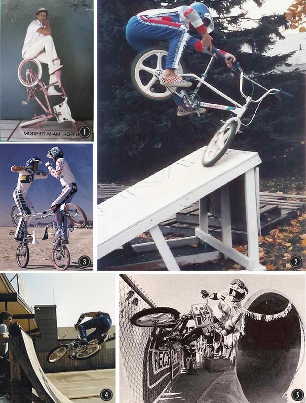 Старая школа: Все, что нужно знать о ретро-BMX — как они появились, где их покупать и зачем. Изображение №20.