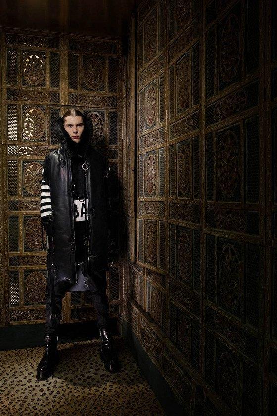 Марка Hood By Air показала новую коллекцию одежды. Изображение № 11.