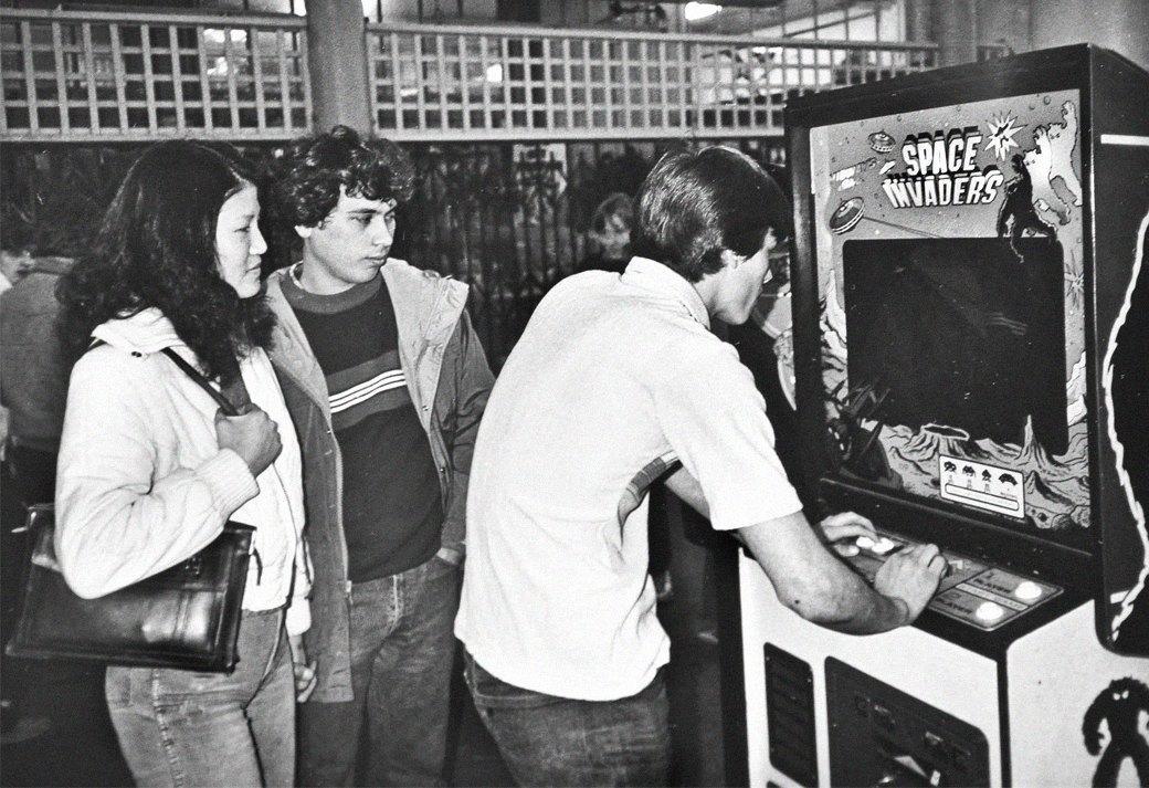 Лихорадка Pac-Man: Журналист Тристан Донован об истории видеоигр. Изображение № 1.