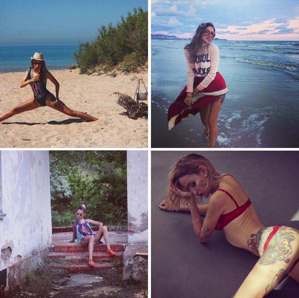 Лето девушек FURFUR в Instagram, часть вторая. Изображение № 2.