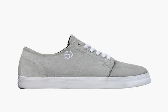 Новая коллекция обуви марки HUF. Изображение № 1.