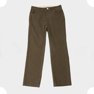 10 пар брюк на маркете FURFUR. Изображение № 5.