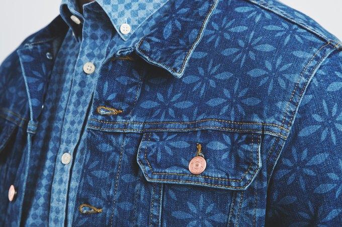 Шведская марка Velour опубликовала лукбук весенней коллекции одежды. Изображение № 5.