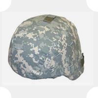 Военное положение: Одежда и аксессуары солдат в Ираке. Изображение № 8.