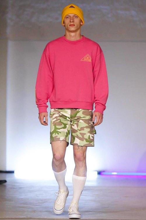 Гоша Рубчинский показал новую коллекцию на Неделе моды в Париже. Изображение № 13.