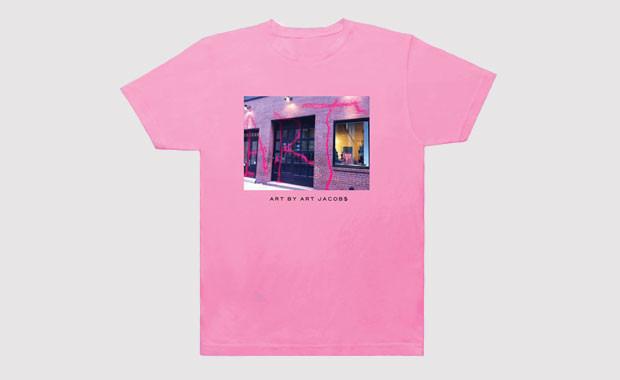 Парижский вандал Kidult: Зачем уличный художник портит фасады дорогих бутиков. Изображение № 12.
