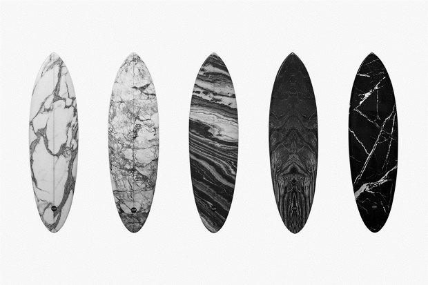 Александр Вэнг выпустил коллекцию досок для серфинга . Изображение № 1.