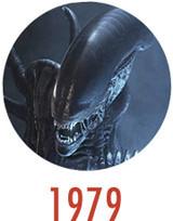 Эволюция инопланетян: 60 портретов пришельцев в кино от «Путешествия на Луну» до «Прометея». Изображение № 36.