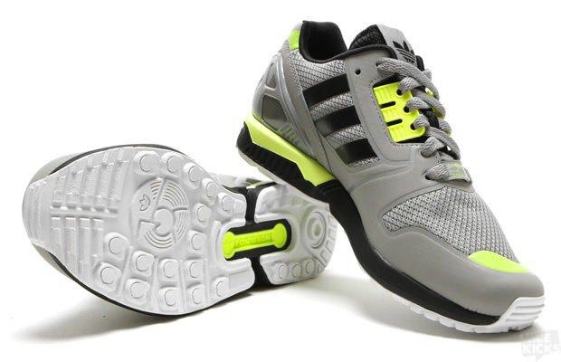 Мнение: Главный редактор журнала «К.Е.Д.» Дмитрий Егоров о кроссовках Adidas ZX. Изображение № 4.